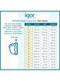 İgor ıgor W10239 Campera Charol Soft Kız Çocuk Su Geçirmez Yaðmur Kar Çizmesi Pembe